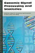 Genomic Signal Processing and Statistics