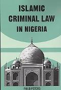 Islamic Law in Nigeria