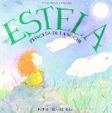 Estela Princesa de la Noche (Spanish Edition)
