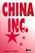 China, Inc. - Lauren J. Brahm - Hardcover