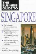Business Guide to Singapore