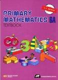 Primary Mathematics 6A Textbook U.S. Edition