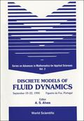 Discrete Models of Fluid Dynamics: Advances in Mathematics for Applied Science, Vol. 2