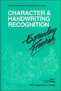 Character and Handwriting Recognition: Expanding Frontiers (Series in Computer Science)