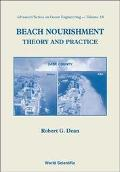 Beach Nourishment Theory and Practice