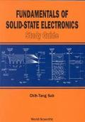 Fundamentals of Solid-State Electronics Study Guide