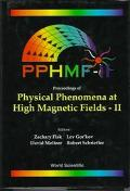 Proceedings of Physical Phenomena at High Magnetic Fields-II Tallahassee, Florida 6-9 May 1995