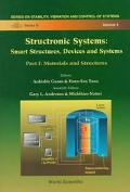 Structronic Systems Smart Structures, Devices and Systems