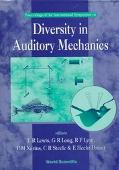 Diversity in Auditory Mechanics