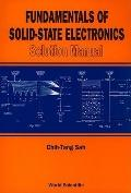 Fundamentals of Solid-State Electronics Solution Manual