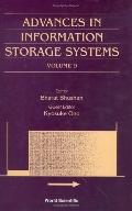 Advances in Information Storage Systems Selected Papers from the International Conference on...