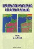 Information Processing for Remote Sensing