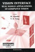 Vision Interface Real World Applications of Computer Vision