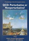 Qcd Perturbative or Nonperturbative Proceedings of the XVII Autumn School, 29 September -4 O...