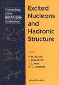 Excited Nucleons and Hadronic Structure Proceedings of the Conference Nstar 2000 Newport New...