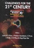 Challenges for the 21st Century International Conference on Fundamental Sciences  Mathematic...