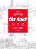 The HUNT Singapore (The HUNT Guides)