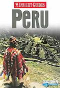 Insight Guide Peru