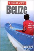 Insight Guide Belize