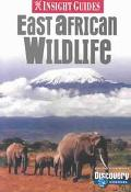 Insight Guide East African Wildlife