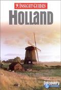 Insight Guide Holland