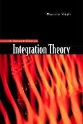Integration Theory A Second Course