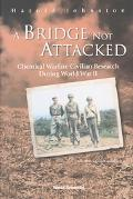 Bridge Not Attacked Chemical Warfare Civilian Research During World War II