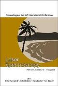 Laser Spectroscopy Proceedings of the XVI International Conference, Palm Cove, Queensland, A...