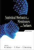 Statistical Mechanics of Membranes and Surfaces The 5th Jerusalem Winter School for Theoreti...
