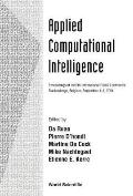 Applied Computational Intelligence Proceedings of the 6th International FlINS Conference, Bl...