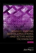 Wavelet Analysis And Its Applications, And Active Media Technology Proceedings Of The Intern...