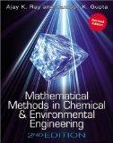 Mathematical Methods in Chemical & Environmental Engineering