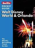 Berlitz Pocket Walt Disney World Resort & Orlando
