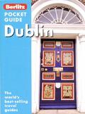 Berlitz Pocket Guide Dublin