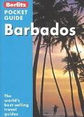 Berlitz Pocket Guide Barbados