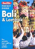 Berlitz Bali Pocket Guide