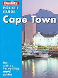Berlitz Cape Town Pocket Guide