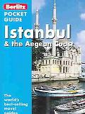 Berlitz Pocket Guide Istanbul & the Aegean Coast