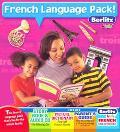 Berlitz Kids French Language Pack!