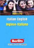 Berlitz Italian-English Dictionary