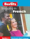 Berlitz Mini Guide Shopping in French