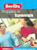Berlitz Mini Guide Shopping in Spanish