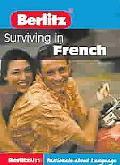 Berlitz Mini Guide Surviving in French