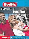 Berlitz Mini Guide Surviving in Italian