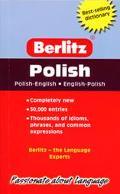 Berlitz Polish Dictionary