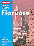 Berlitz Pocket Guide Florence