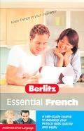 Berlitz Essential French