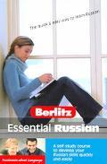 Berlitz Essential Russian