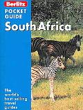 South Africa Berlitz Pocket Guide