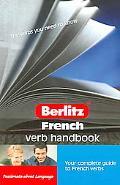 Berlitz French Verb Handbook